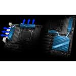 Gigabyte X299-WU8 Server Motherboard - Intel Chipset - Socket R4 LGA-2066 - Intel Optane Memory Ready - ATX - 128 GB DDR4 SDRAM Maximum RAM - DIMM, UDIMM - 8 x Memor