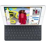 Apple iPad 7th Generation Tablet - 25.9 cm 10.2And#34; - 32 GB Storage - iPad OS - Silver - Apple A10 Fusion SoC - 1.2 Megapixel Front Camera - 8 Megapixel Rear C