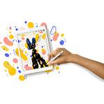 Apple iPad 7th Generation Tablet - 25.9 cm 10.2And#34; - 128 GB Storage - iPad OS - 4G - Gold - Apple A10 Fusion SoC - 1.2 Megapixel Front Camera - 8 Megapixel Rear Ca