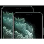 Apple iPhone 11 Pro Max A2218 256 GB Smartphone - 16.5 cm 6.5And#34; Full HD Plus - 4 GB RAM - iOS 13 - 4G - Midnight Green
