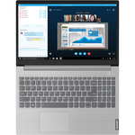 Lenovo ThinkBook 15-IML 20RW0001UK 39.6 cm 15.6And#34; Notebook - 1920 x 1080 - Core i7 i7-10510U - 16 GB RAM - 512 GB SSD - Mineral Gray