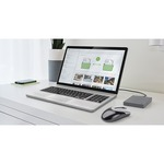 Seagate Basic STJL4000400 4 TB Portable Hard Drive - 2.5And#34; External - Desktop PC Device Supported - USB 3.0