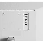 LG Ultrawide 29WN600 29And#34; UW-UXGA LED Gaming LCD Monitor - 21:9 - Grey