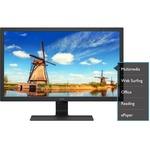 BenQ GL2780E 27And#34; Full HD LCD Monitor - 16:9 - Black