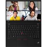 Lenovo ThinkPad X1 Carbon 8th Gen 20U9006YUK 35.6 cm 14And#34; Notebook - Full HD - 1920 x 1080 - Intel Core i5 10th Gen i5-10210U Quad-core 4 Core 1.60 GHz - 16 GB