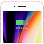 Apple iPhone 8 64 GB Smartphone - 11.9 cm 4.7And#34; HD - 2 GB RAM - iOS 11 - 4G - Gold