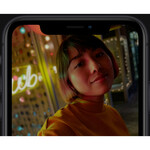 Apple iPhone XR A2105 64 GB Smartphone - 15.5 cm 6.1And#34; - 3 GB RAM - iOS 12 - 4G - Black