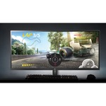 LG 29WL500-B 29And#34; UW-FHD LCD Monitor - 21:9 - Black
