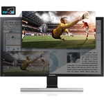 Samsung U28E570DSL 28And#34; 4K UHD LCD Monitor - 16:9