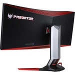 Acer Predator Z35P 35And#34; Curved LED LCD Monitor - 21:9 - 4 ms GTG