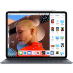 Apple iPad Pro 3rd Generation Tablet - 32.8 cm 12.9And#34; - 1 TB Storage - iOS 12 - Silver - Apple A12X Bionic SoC - 7 Megapixel Front Camera - 12 Megapixel Rear Came