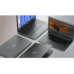 Dell Precision 5000 5530 39.6 cm 15.6And#34; Touchscreen 2 in 1 Mobile Workstation - 1920 x 1080 - Core i7 i7-8706G - 16 GB RAM - 512 GB SSD - Windows 10 Pro 64-bit - AM