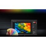 BenQ PD2720U 27And#34; 4K UHD WLED LCD Monitor - 16:9 - Black, Grey