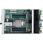QNAP ES1686DC-2123IT-64G 16 x Total Bays SAN/NAS Storage System - 4 GB Flash Memory Capacity - Intel Xeon Quad-core 4 Core 2.20 GHz - 64 GB RAM - DDR4 SDRAM - 3U R