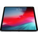 Apple iPad Pro 3rd Generation Tablet - 32.8 cm 12.9And#34; - 256 GB Storage - iOS 12 - Space Gray - Apple A12X Bionic SoC - 7 Megapixel Front Camera - 12 Megapixel Rea