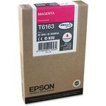 Epson DURABrite T6163 Ink Cartridge - Magenta