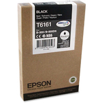 Epson DURABrite T6161 Ink Cartridge - Black