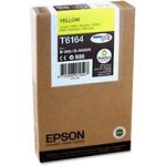 Epson T6164 Ink Cartridge - Yellow