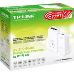TP-LINK TL-WPA8630P Powerline Network Adapter