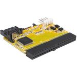 StarTech.com IDE to SATA Adapter Converter - 1 x IDC Female IDE - 2 x Male SATA