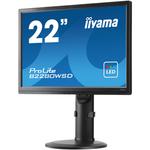 Iiyama ProLite B2280WSD 55.9 cm 22And#34; LED LCD Monitor - 16:10 - 5 ms