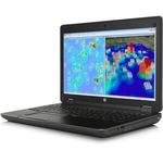 HP ZBook 15 G2 39.6 cm 15.6And#34; LED In-plane Switching IPS Technology Notebook - Intel Core i7 i7-4710MQ 2.50 GHz