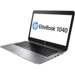 HP EliteBook Folio 1040 G2 35.6 cm 14And#34; Touchscreen Notebook - Intel Core i7 i7-5600U 2.60 GHz