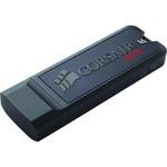 Corsair Flash Voyager GTX 128 GB USB 3.0 Flash Drive - Black