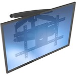 StarTech.com Full Motion TV Wall Mount - Supports TVs from 32And#34; to 70And#34; in size with a capacity of 99 lb. 45 kg - Steel Construction - Dual arms extend out to 20.4And#34;