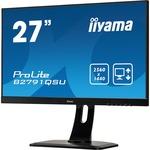 iiyama ProLite B2791QSU-B1 27And#34; LED LCD Monitor - 16:9 - 1 ms