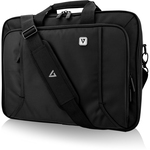 V7 PROFESSIONAL CCP17-BLK-9E Carrying Case for 43.9 cm 17.3And#34; Notebook - Black