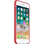 Apple Case for Apple iPhone 7 Plus, iPhone 8 Plus Smartphone - Red Raspberry