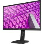 AOC 22P1 21.5And#34; Full HD WLED LCD Monitor - 16:9 - Black