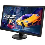 Asus VP228QG 21.5And#34; Full HD LED Gaming LCD Monitor - 16:9 - Black -