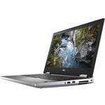 Dell Precision 7000 7540 39.6 cm 15.6And#34; Mobile Workstation - 1920 x 1080 - Core i7 i7-9850H - 16 GB RAM - 512 GB SSD - Windows 10 Pro 64-bit - NVIDIA Quadro T1000 w
