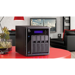 WD My Cloud EX4100 4 x Total Bays NAS Server - Marvell ARMADA 300 388 Dual-core
