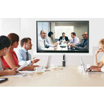 Logitech ConferenceCam Video Conferencing Camera - 30 fps - Silver - USB