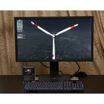 Asus MG28UQ  28And#34; LED Monitor 4K UHD