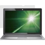 3M Standard Screen Filter - Clear, Matte - For 31.8 cm 12.5And#34; Widescreen Notebook - 16:9
