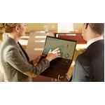 Lenovo ThinkPad X1 Carbon 5th Gen 20HRS08K00 35.6 cm 14And#34; LCD Ultrabook - Intel Core i7 7th Gen i7-7600U Dual-core 2 Core 2.80 GHz - 16 GB LPDDR3 - 256 GB SSD -