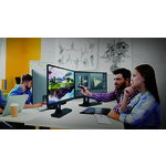 BenQ PD2500Q  25And#34; WLED Monitor - 16:9 - 4 ms