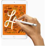 Apple iPad mini 5th Generation Tablet - 20.1 cm 7.9And#34; - 64 GB Storage - iOS 12 - Silver - Apple A12 Bionic SoC - 7 Megapixel Front Camera - 8 Megapixel Rear Camer