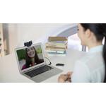 Logitech C920S Webcam - 1280 x 720 Video
