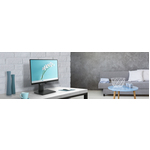 BenQ GW2480T 23.8And#34; Full HD LED LCD Monitor - 16:9 - Black