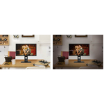 BenQ BL2483T 23.8And#34; Full HD WLED LCD Monitor - 16:9 - Black