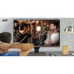 BenQ Entertainment EW2780U 27And#34; 4K UHD LED LCD Monitor