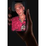 Apple iPhone 12 64 GB Smartphone - 15.5 cm 6.1And#34; OLED Full HD Plus - 4 GB RAM - iOS 14 - 5G - Black