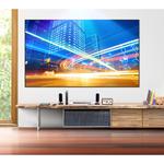 Viewsonic LS600W DLP Projector - 16:10