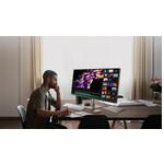 BenQ DesignVue PD2725U 68.6 cm 27And#34; 4K UHD LED LCD Monitor - 16:9 - Black, Dark Grey, Grey - 685.80 mm Class - In-plane Switching IPS Technology - 3840 x 2160 - 1
