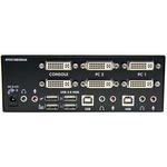 StarTech.com SV231DD2DUA KVM Switch